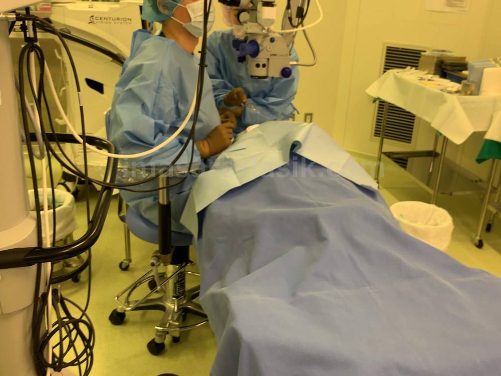 ICL手術