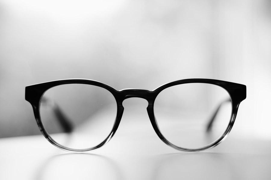 30年間ともに過ごしたメガネとお別れ